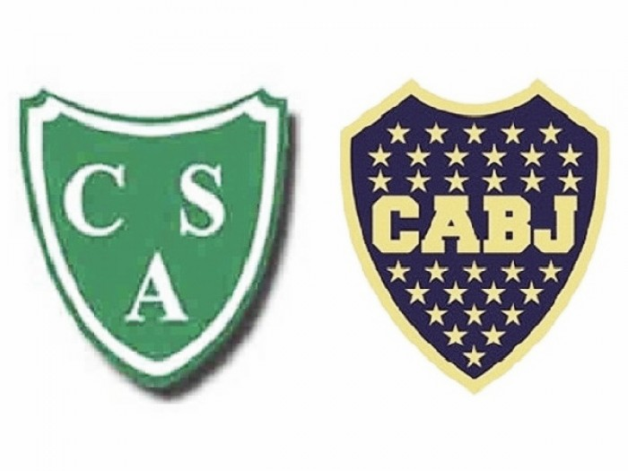 Previa Boca Juniors vs Sarmiento: a despegar
