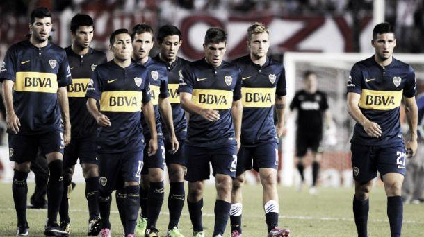 El papel de Boca en la Copa Sudamericana 2014