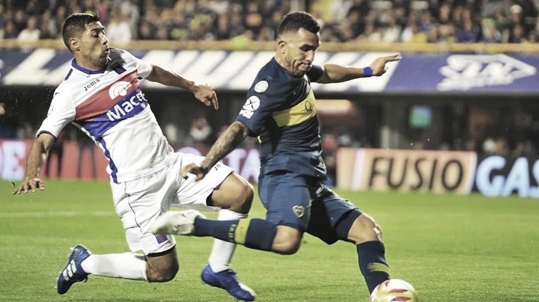 Durante el Boca - Tigre debutarán las nuevas reglas de la FIFA