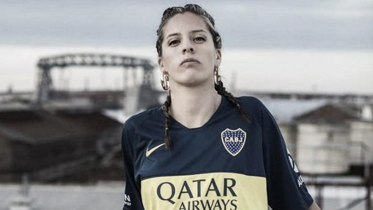 Na luta contra o machismo, Boca Juniors usa time feminino para lançar novo uniforme