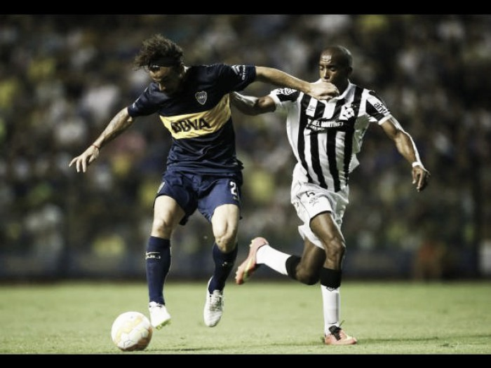 Nacional-Boca, por primera vez se enfrentarán en cuartos