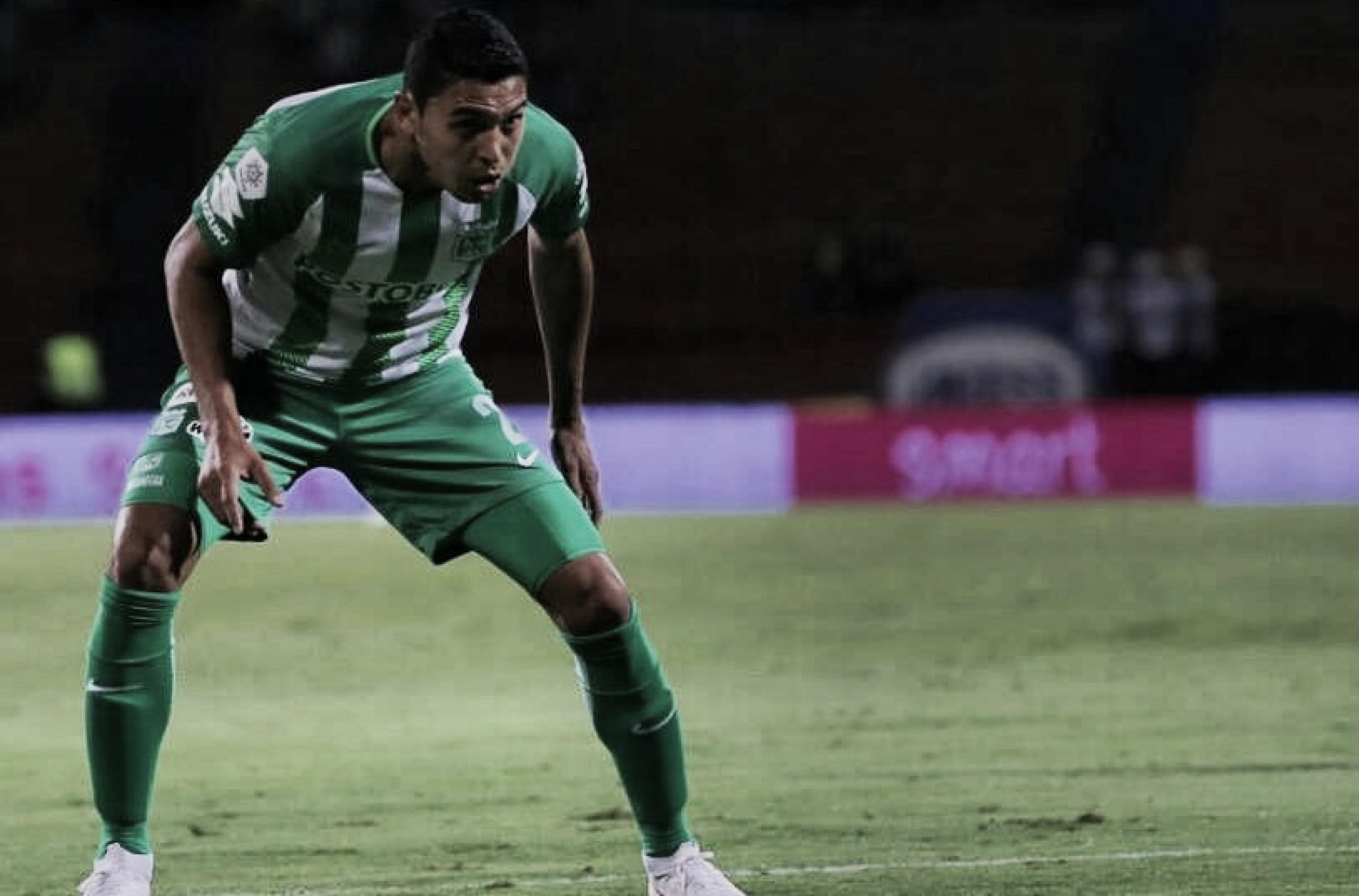 """Daniel Bocanegra y su gol de tiro libre: """"era una racha que quería terminar"""""""
