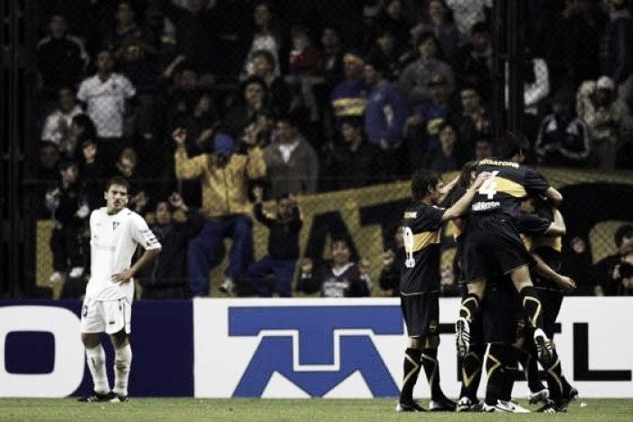 Antecedentes ante equipos ecuatorianos