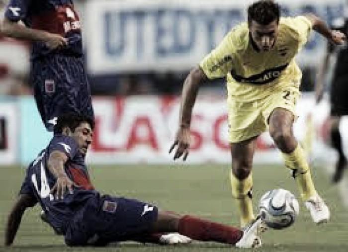 Máximas goleadas de Boca contra el Matador