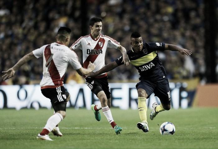 River Plate bate Boca Juniors na Bombonera e reduz diferença para rival pela liderança