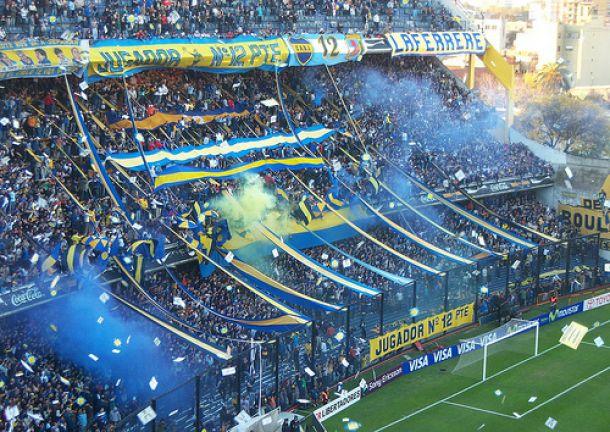 Primera Division argentina: il punto sulla quinta giornata