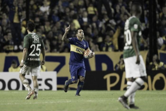Deportivo Cali se despide humillado en la 'Bombonera'