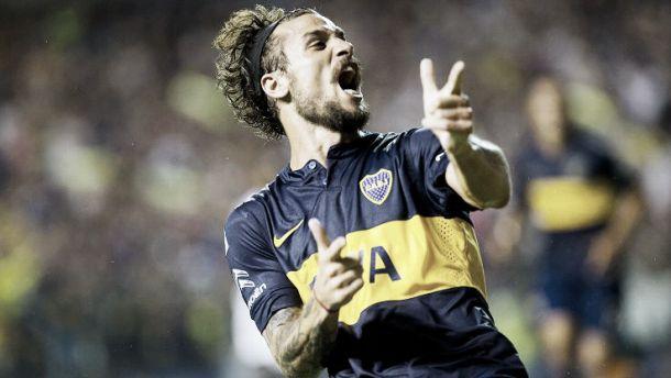 Negócio certo: Sud América trata da vinda de Osvaldo para o FC Porto