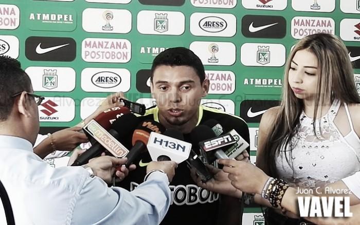 """Daniel Bocanegra: """"No nos van a regalar nada"""""""