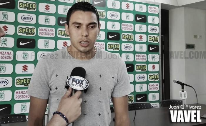 """Daniel Bocanegra: """"Jaguares es un rival muy complicado (...) no podemos darles oportunidad que nos marquen"""""""