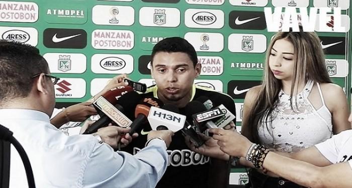 "Daniel Bocanegra: ""Me estoy recuperando de la mejor manera"""