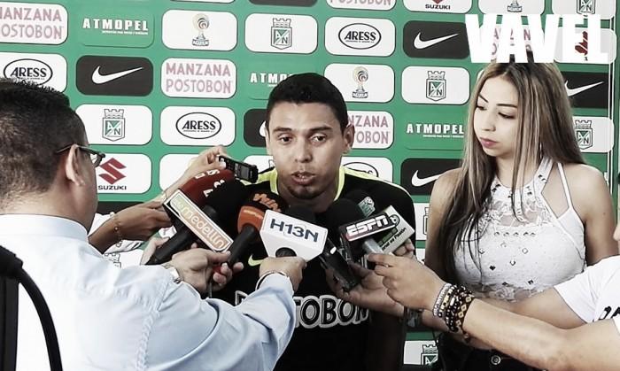"""Daniel Bocanegra:""""La idea de nosotros es ser protagonistas en todos los torneos"""""""
