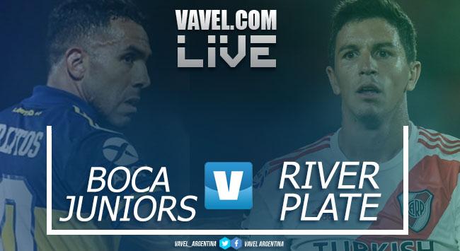 Boca Juniors vs River Plate en vivo online por la Copa Diego Maradona 2021