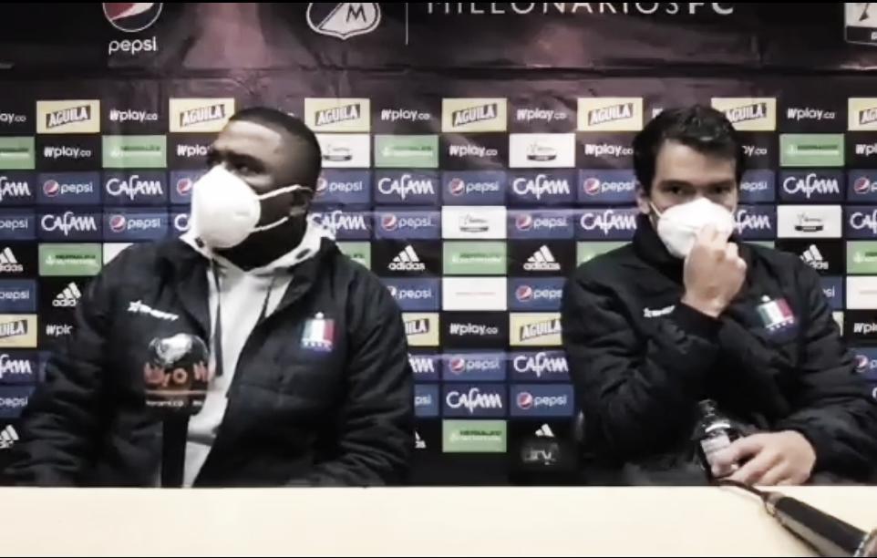 Foto: Las Voces Del Fútbol Manizales
