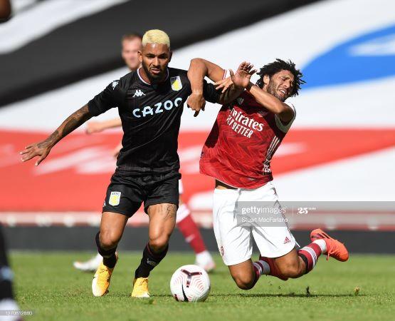 Aston Villa pre-season: Encouraging signs for Dean Smith
