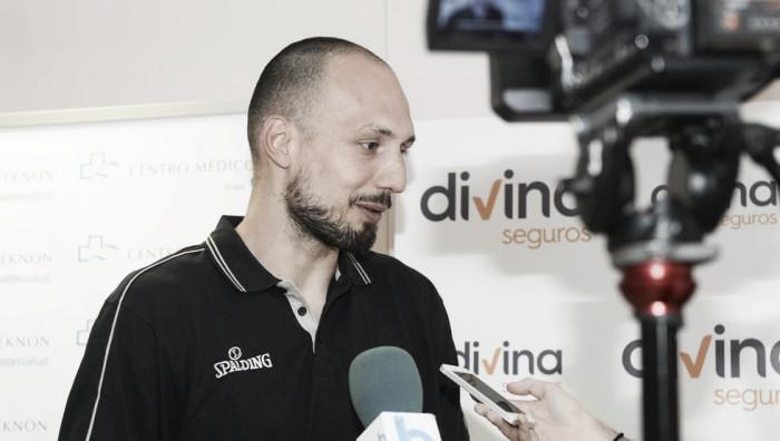 Luka Bogdanovic, un seguro de vida