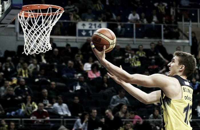 Turkish Airlines Euro League- Bogdanovic spinge il Fenerbahce