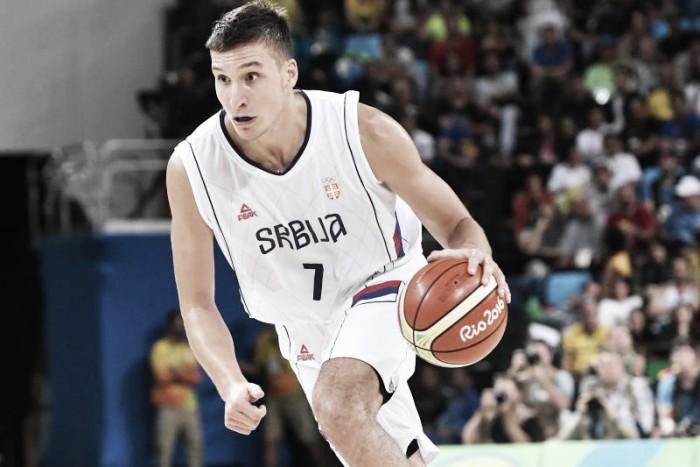 Eurobasket 2017 - La Serbia batte la Russia e raggiunge la Slovenia in finale