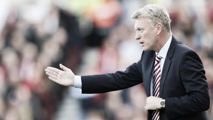 """David Moyes: """"No me importa mi racha negativa contra el Liverpool"""""""