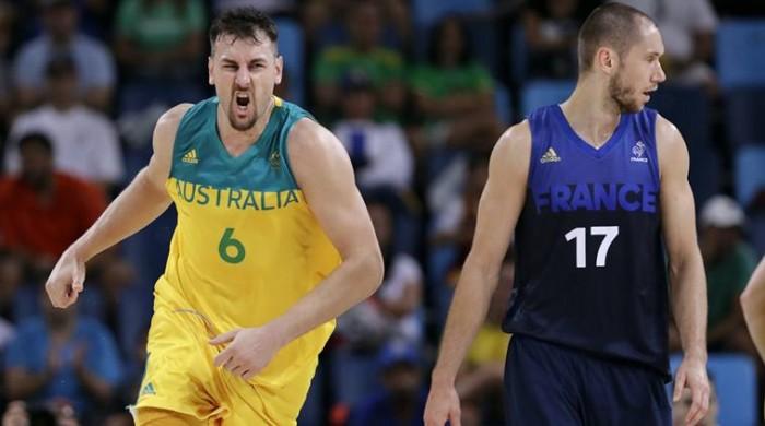 Rio 2016: L'Australia e l'arte del movimento senza palla