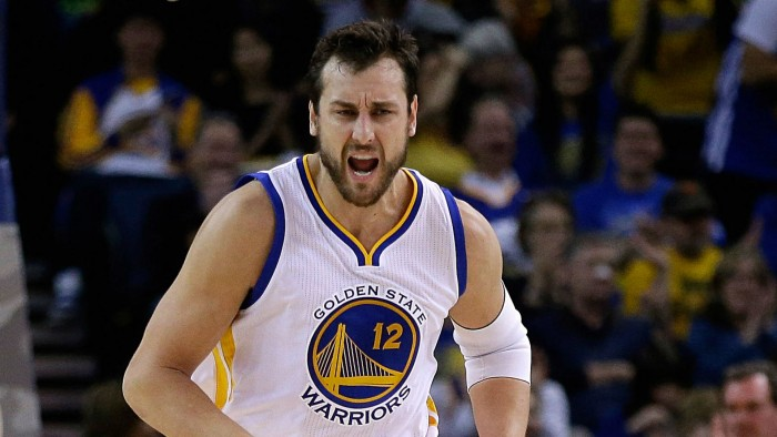 NBA - Los Angeles Lakers, arriva Andrew Bogut