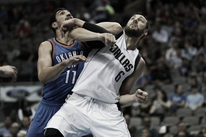 "Andrew Bogut: ""Supe de mi salida con la llegada de Durant"""