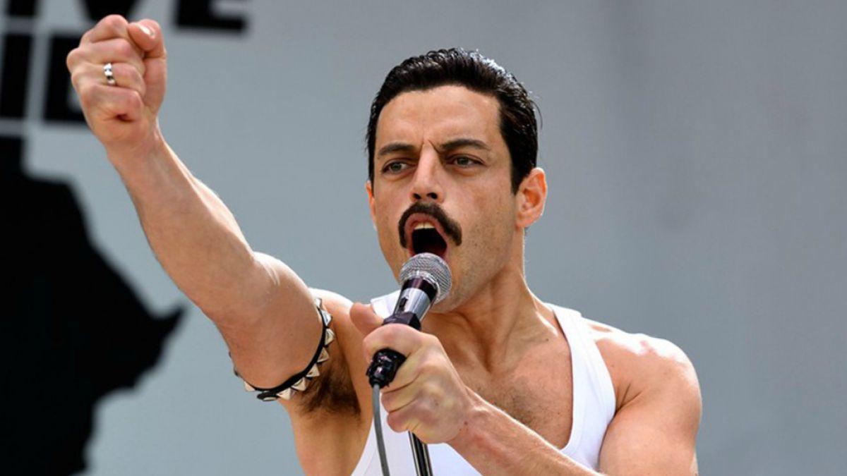 Bohemian Rhapsody: la amarás si eres fan de Queen