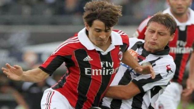Milan a Parma con Bojan e in cerca di conferme