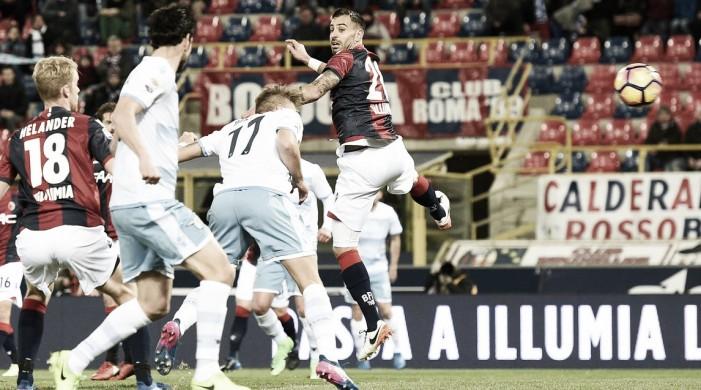 Serie A: la curva del Bologna contesta squadra e società, disertata la trasferta a Sassuolo