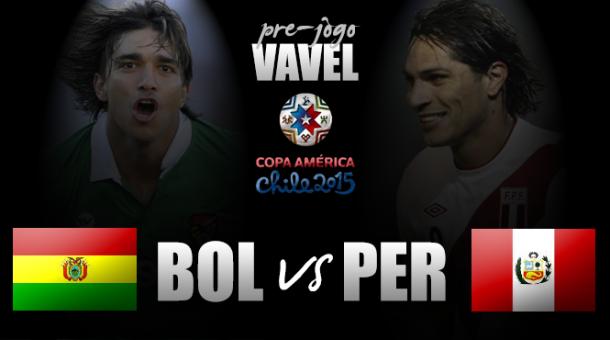 Copa America 2015, Bolivia e Perù per continuare a sognare