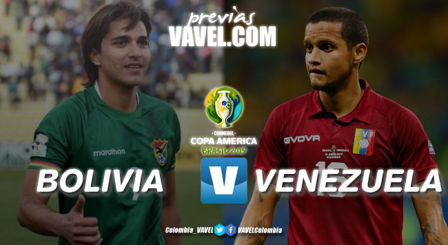 Previa Bolivia vs Venezuela: dos equipos llegan al encuentro con posibilidades de clasificación