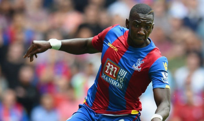 Bolasie desperate to make amends for missing Wembley play-off final
