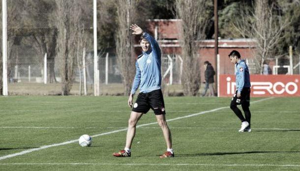 Agenda agitada en Belgrano