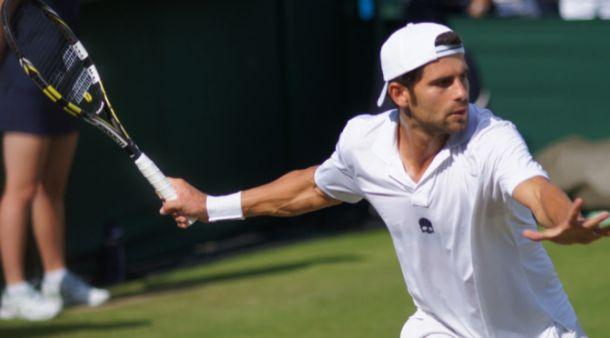 Wimbledon day 4: impresa di Bolelli