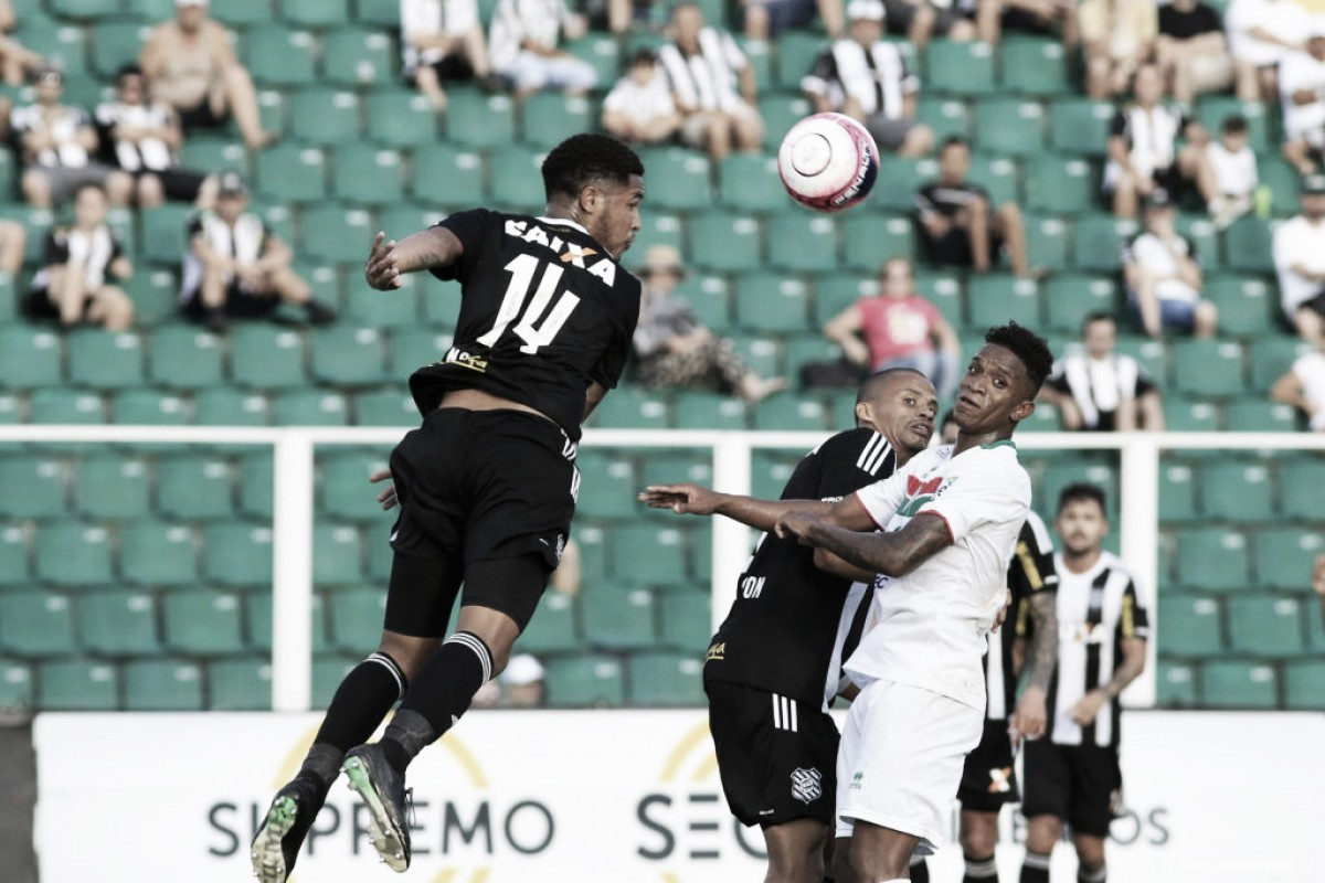 Já garantido na final, Figueirense goleia Concórdia na última rodada do Catarinense