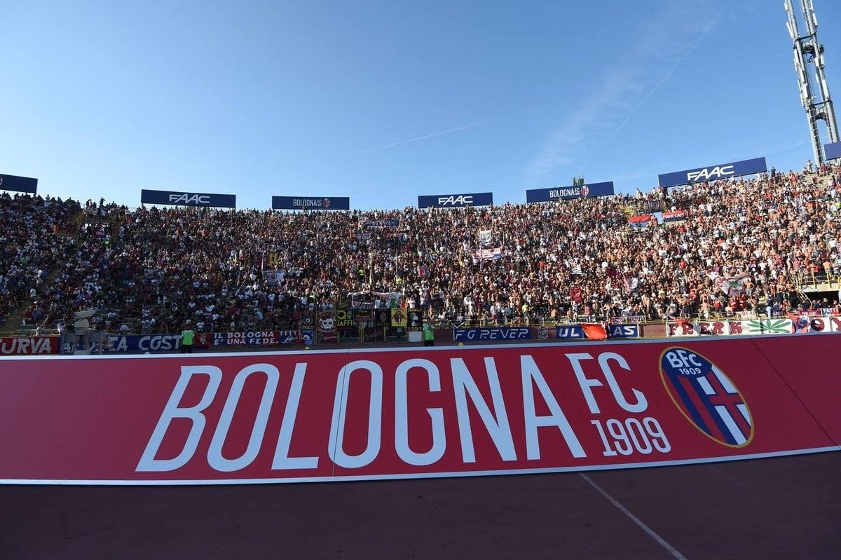 Bologna: primo giorno di allenamento a Casteldebole, Masina ceduto al Watford