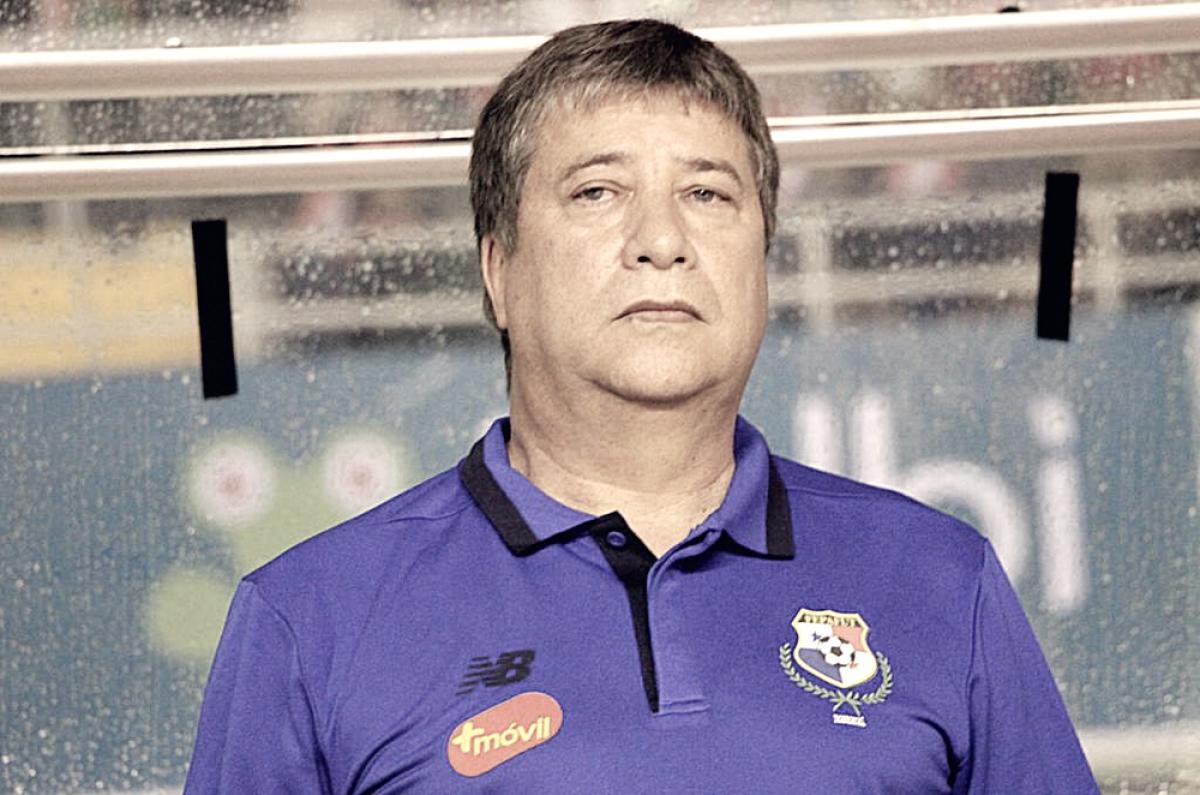 Entrenador de Panamá 2018: Hernán Darío Gómez, el esfuerzo del 'Bolillo'