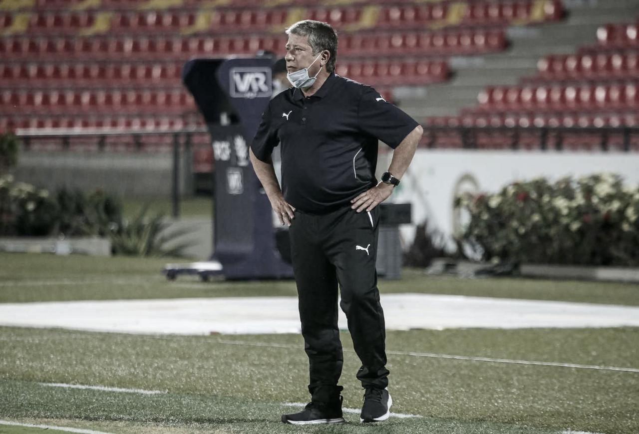"""Hernán Darío Gómez: """"El sueño mío es salir campeón con el Medellín"""""""