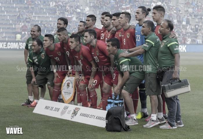 Copa America del Centenario - Tra Panama e Bolivia è già spareggio