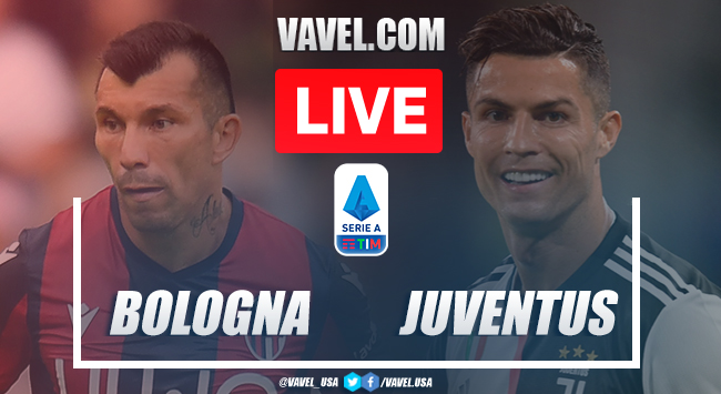 Full Goals And Highlights: Bologna 0-2 Juventus 2020 Serie A