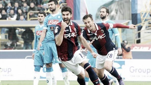 Napoli tra 'fatal Emilia' ed un nuovo inizio