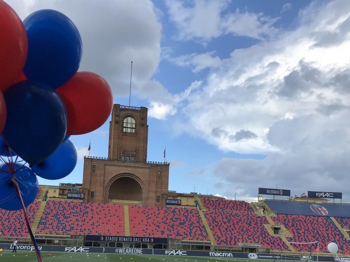 Bologna: primi test in vista della Fiorentina, Inzaghi pensa a Dzemaili titolare