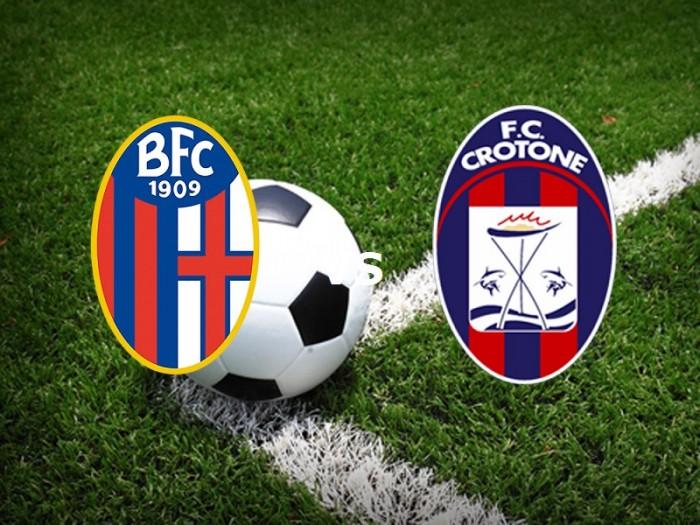 Al Dall'Ara il Crotone debutta in Serie A:il Bologna per rovinare la festa
