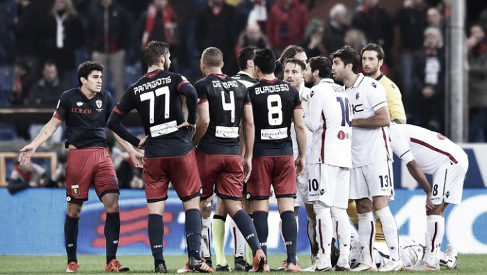 Verso Bologna-Genoa: ultimi verdetti