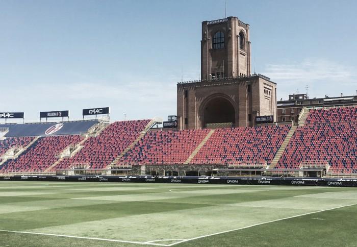 Bologna-Juventus, le formazioni ufficiali: Allegri non rivoluziona, dietro va Barzagli, Audero in porta