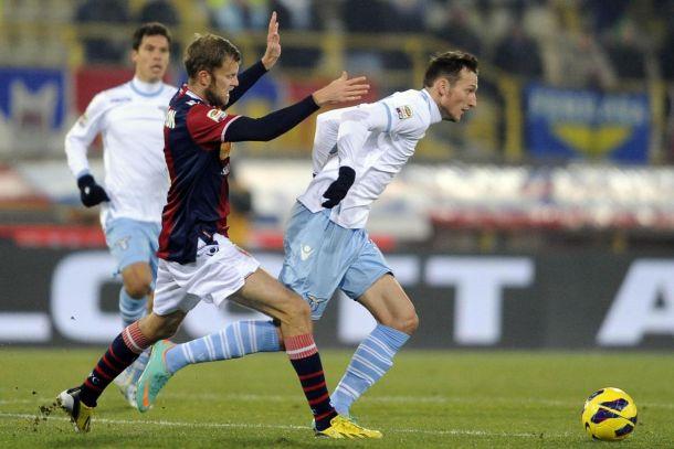 Bologna - Lazio, il ritorno di Ballardini
