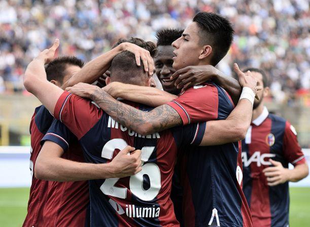 Live Bologna - Palermo, risultato partita Serie A 2015/16  (0-1)