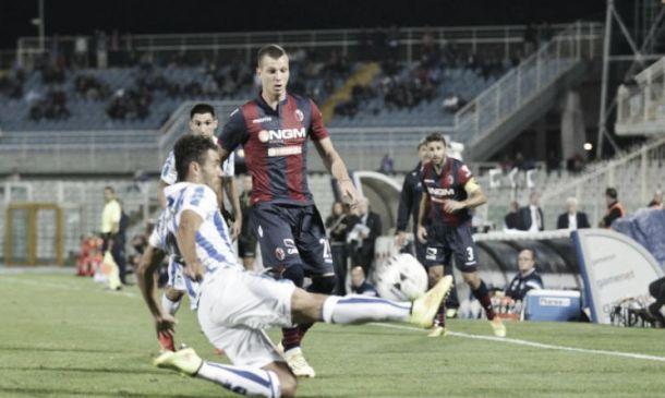Risultato Bologna - Pescara, finale dei Playoff di Serie B (1-1): il Bologna torna in Serie A