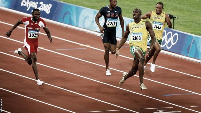 Olympic stories, il lampo nella notte di Usain Bolt a Pechino