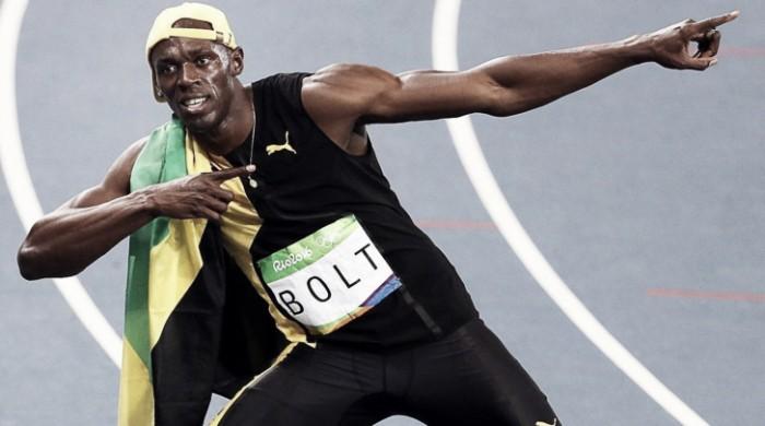 """Rio 2016, Bolt è leggendario: """"Volevo vincere e l'ho fatto. Ora altre due medaglie"""""""